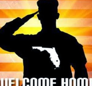 Florida aims to be 'most military-friendly state'